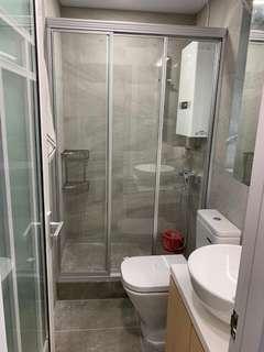 廁所浴屏上門報價