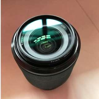 Sony 28-70mm f/3.5-5.6 E-Mount (Cheap)
