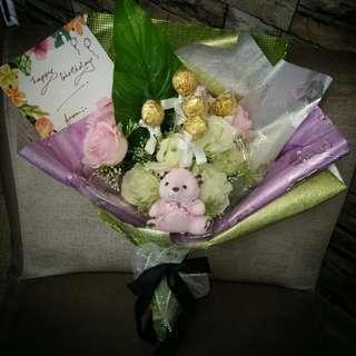 Choc Bouquet