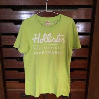 Hollister Abercrombie & fitch短袖