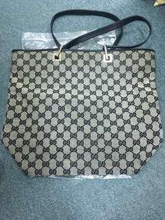 Gucci Bag (80% new n real )淨袋