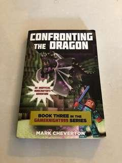 Minecraft - Confronting The Dragon