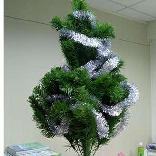 裝飾用聖誕樹【日式二手店 大和堂】