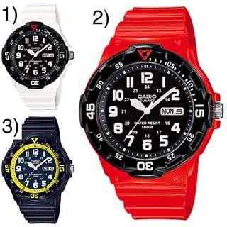 Bn Casio Watch MRW-200HC