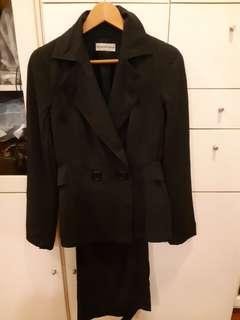 Emporio Armani Pants n Jacket Suit