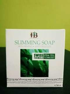 Slimming Soap - Stem Cell Firm Skin Anti Cellulite