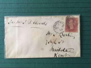 Great Britain Postal History
