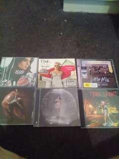 Great CDs
