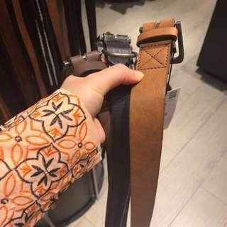 Pull&bear belt