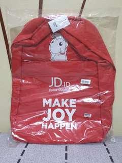 JD ID Backpack