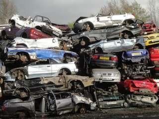Buy/Sell Scrap Cars