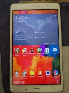 Samsung Galaxy Tab Pro 8.4 (WiFi) SM-T320 White (Reserved)