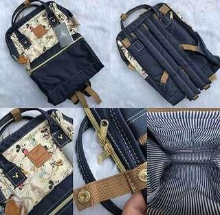 🌸Anello Mickey Mouse Disney Backpack
