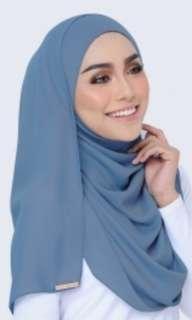 Alhumaira valene shawl