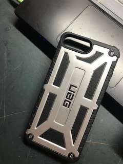 UAG手機殼 i7.8+