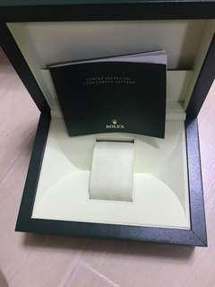 勞力士錶盒