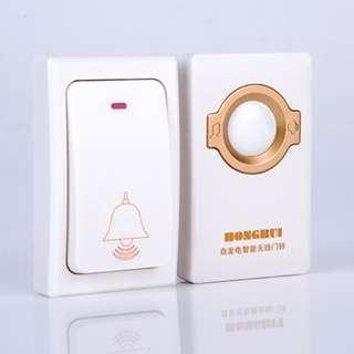 Wireless Door Bell