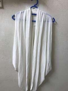Outerwear ( white)