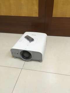 Projector  零件機(不能用的)