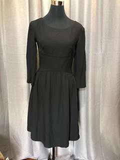 Authentic Prada Dress Size 40