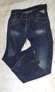 REPLAY FAMOUS QUALITY JEANS ( MADE IN RUMANIA )