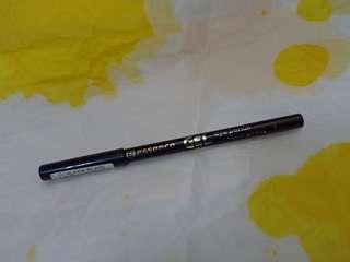 essence gel eye pencil 眼線膠筆 黑色