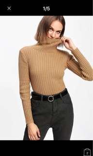 BNWOT black Sweater