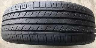215/60/16 Dunlop Enasave EC300 Tyres On Offer Sale
