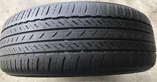 225/55/18 Brigestone Dueler H/L 400 Tyres On Offer Sale