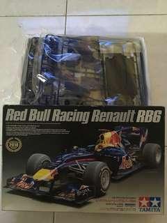 双星F1賽車模型