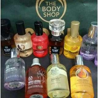 Body shop original 30ml