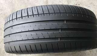 225/45/18 Michelin PS3 Tyres On Offer Sale