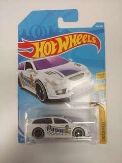 Hot Wheels Audacious (Pawn)