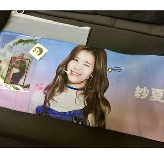 [WTS] Twice Sana cottoncandy fansite cheering good