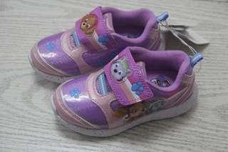 🚚 BN Paw Patrol Skye shoes (lightweight)