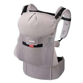 (Free Shipping) Aprica Colman CTS 4 way Baby Carrier