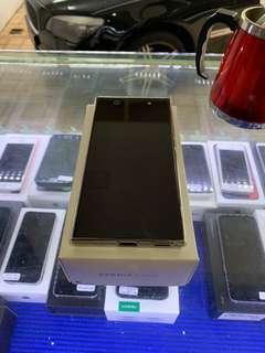Sony Xperia XA1 Ultra black (MR14768-180)