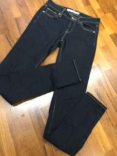 🚚 Excellent Condition! Uniqlo Skinny Fit Jeans