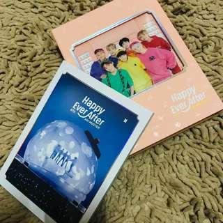 [WTS FAST] BTS 4TH MUSTER
