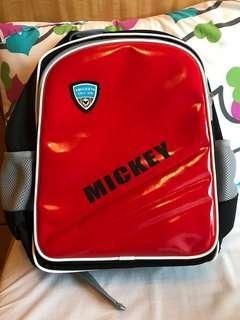 🚚 《全新》Mickey小學生書包