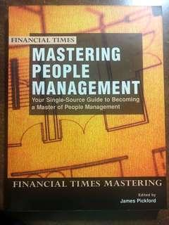Financial Times Textbook