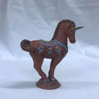 Persian Unicorn Figurine