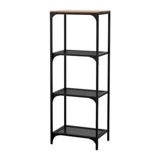 IKEA Shelving Unit (FJALLBO)