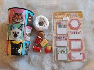 Assorted stuff