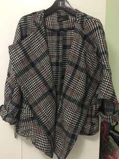 🚚 外套(罩衫)9.9成新!只有套過而已⋯⋯