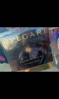 For sale BVLGARI perfume