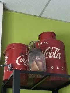 Coca Cola Vintage Tank