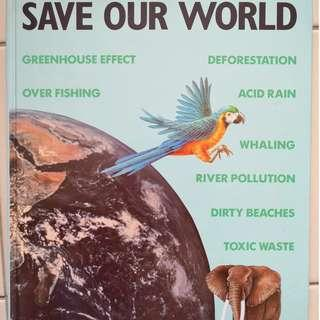 🚚 Save our World