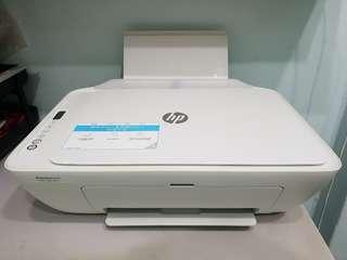 🚚 [FREE COURIER]HP Printer deskjet 2620