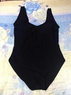 FREE SHIPPING! BACKLESS ONESIE (ONE PIECE SWIMSUIT)